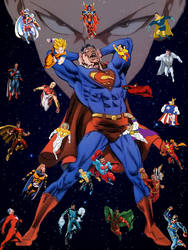 Attack of the Supermen