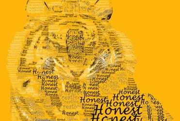 Tiger by kraken626