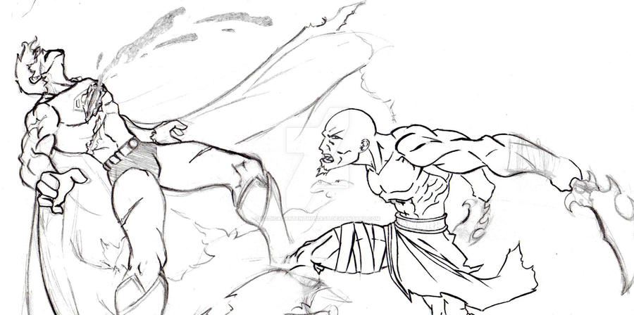 disney hercules vs kratos - photo #23