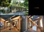 concept . Gallery Arch-ITS