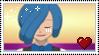 stamp: cress by NozomiSusumu