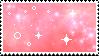 stamp: pink space by NozomiSusumu