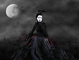 Silentium by Laveniia