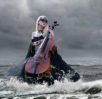 Water Symphony by Laveniia