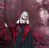 Enchanted dreams by Laveniia