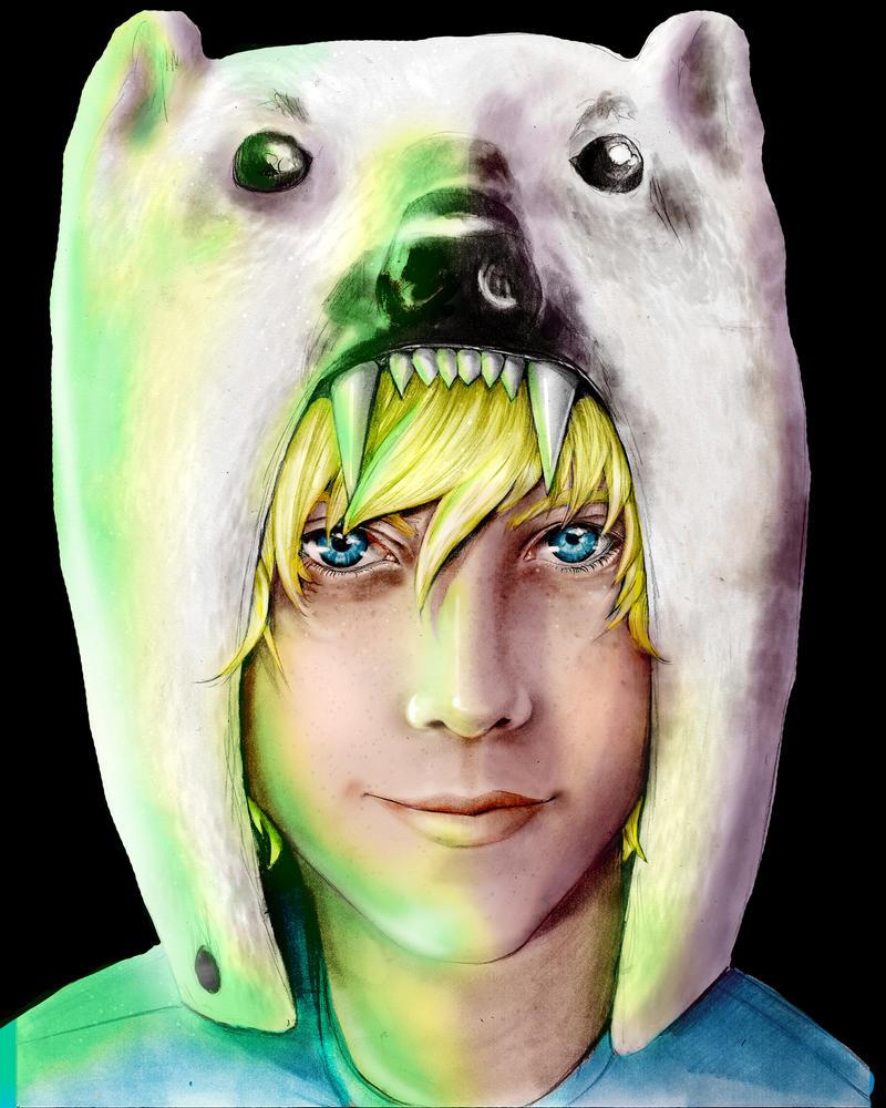 Finn The Human Cute Finn the human by meganekko-Voice Of Finn The Human