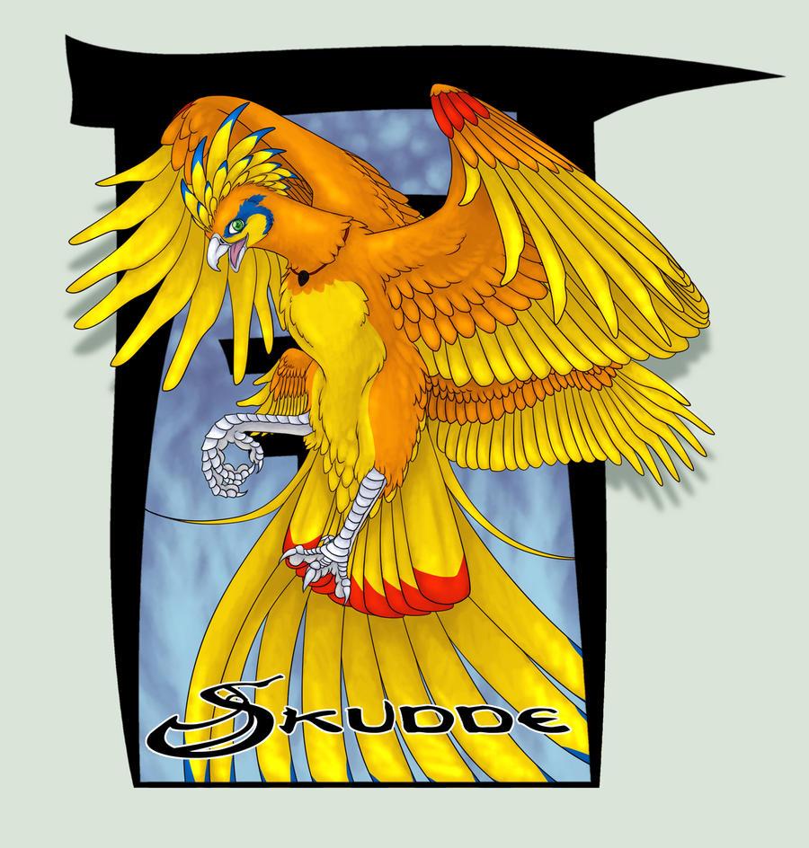 Skudde's Profile Picture
