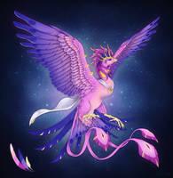 Nova Phoenix by Skudde