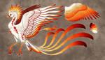 Custom Phoenix - Goulong