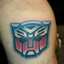 transformer mask by white2tattoo4