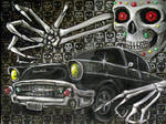 Chevrolet De Muerte