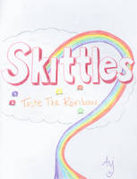 Skittles by skigurl