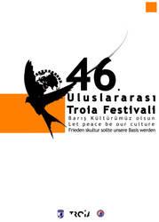 troia fest by SokakFutbolu