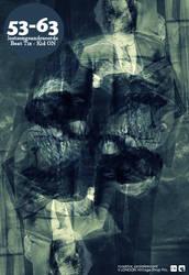 K.O.B. poster design by SokakFutbolu