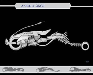 Angler Bike