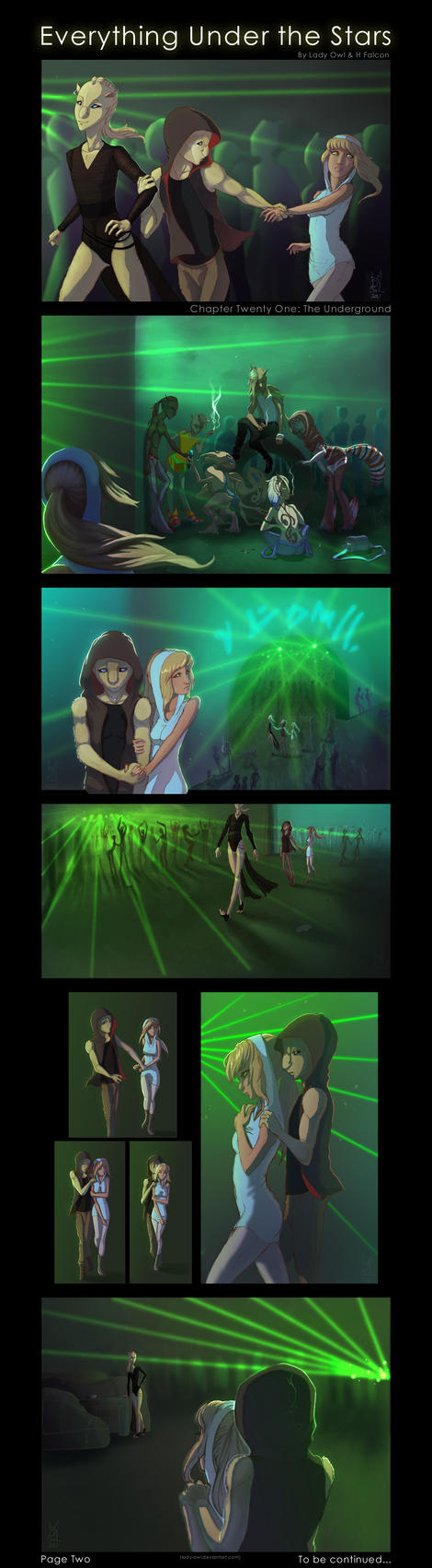 EUTS - Ch21:The Underground - Comic Page 2 by Lady-Owl