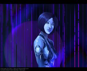 Cortana : Quando il gioco e finito