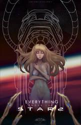 Everything Under The Stars [SFW]