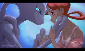 Mewtwo - Joy ~ Confide in You