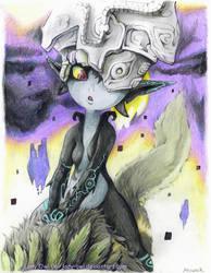 Shadows of Twilight by Lady-Owl