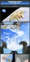 EUtS Comic Page 1