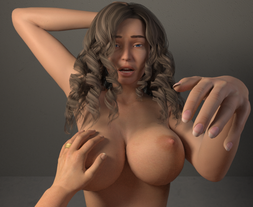 Cheating, P.O.V. Style by Fembod3d