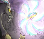 The Undefeated of Equestria