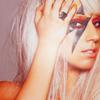 Lady Gaga icon by ChantiiGG