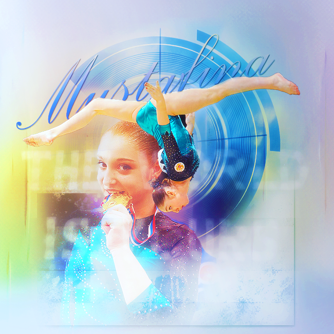 Queen Aliya Mustafina by ChantiiGG