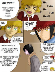 Black Flame Academy - Chapter 1 pg 9