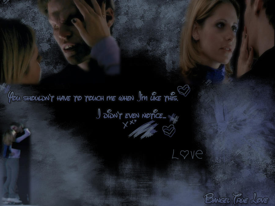 buffy and angel relationship timeline paintings