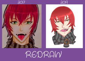 Redraw o2017vs2019
