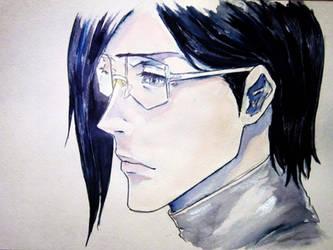 Ishida by AbussLunaris