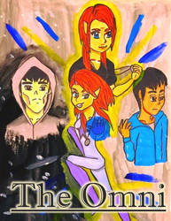 The Omni offical cover final