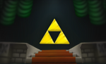 Chamber of the Triforce