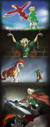 Legacy of the Hero of Hylia by corfidbizna