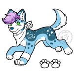 (OPEN) CTA Canine Adopt by Nuperjo