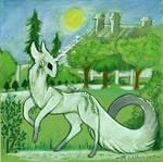 The Harkness Unicorn