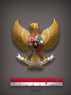 indonesia raya by adipurba