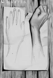 .: Rip It Apart ~ 3D experiment:. by Martin--Art