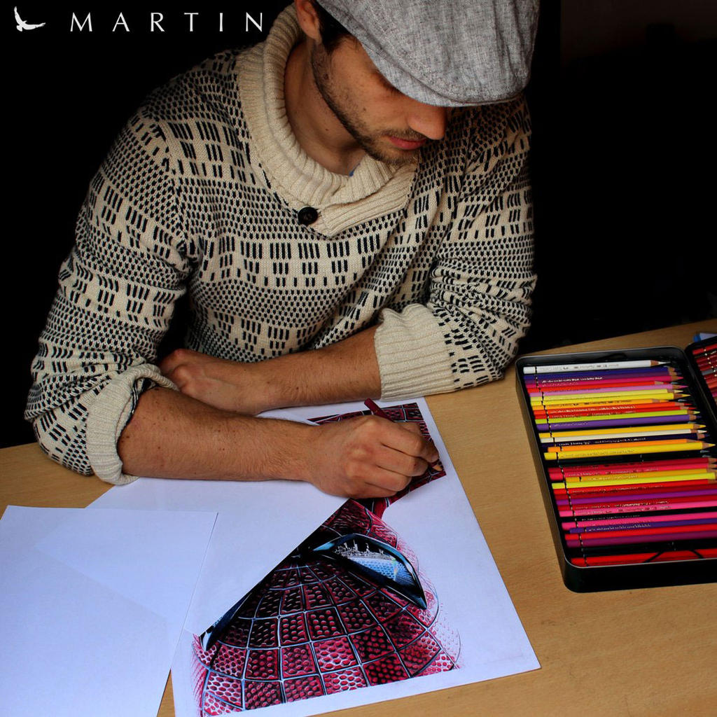Martin--Art's Profile Picture