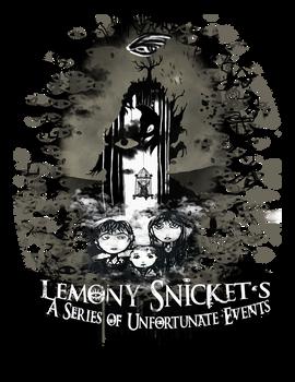 Lemony Snicket Shirt