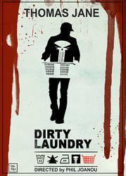 Dirty Laundry fan poster by RodReis