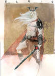 Elric Pre-NYCC commission