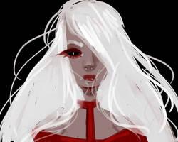 Redblood by Spechie