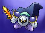 Meta Knight (Kirby Super Star Ultra)