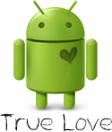 Android: True Love by leejuhn