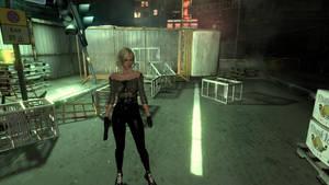 RE6--Helena--Ultimate Blonde (3)