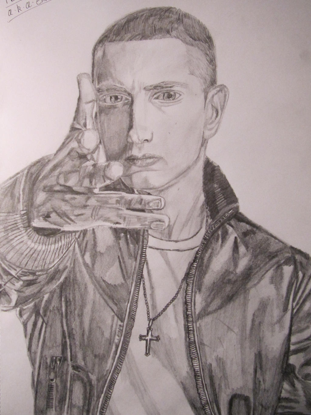 a biography of marshall bruce mathers iii Marshall bruce mathers iii (born october 17, 1972), known professionally as eminem (often stylized as eminǝm), is an american rapper, songwriter, record producer, record executive, and actor.