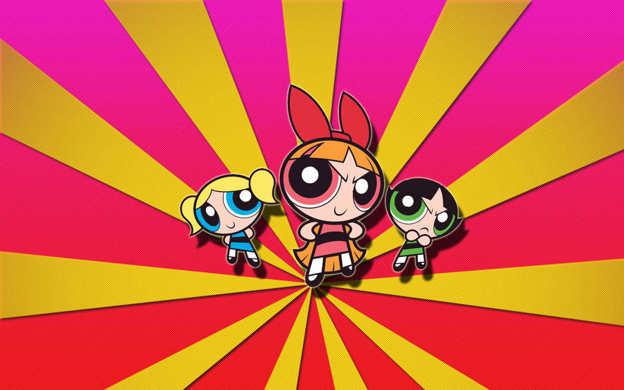 Image Result For Powerpuffs